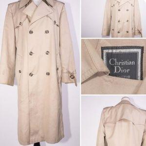 Christian Dior Trenchcoat
